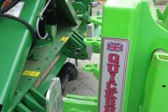 Agriweld-Quickshift